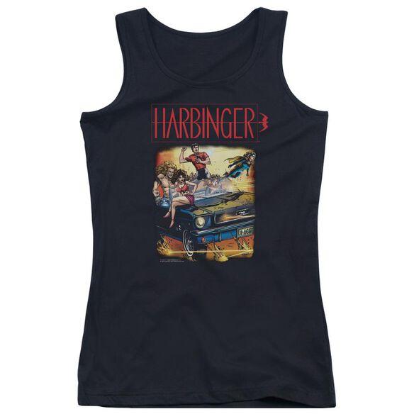 Harbinger Vintage Harbinger Juniors Tank Top
