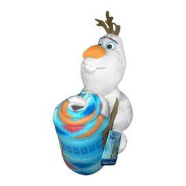Frozen - Olaf Dancing Hugger Blanket