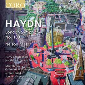 Haydn/ Christophers - London Symphony 100