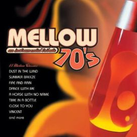 Sam Levine/Jack Jezzro - Mellow Seventies: An Instrumental Tribute to the Music of the '70s