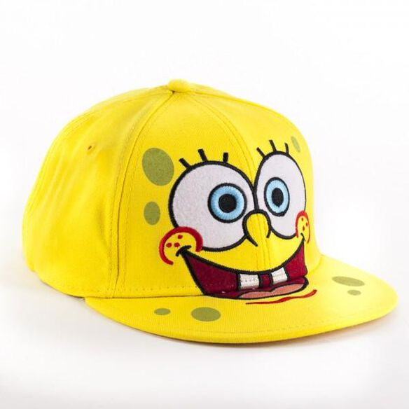 745189894e331 Images. Spongebob Squarepants Flex Hat