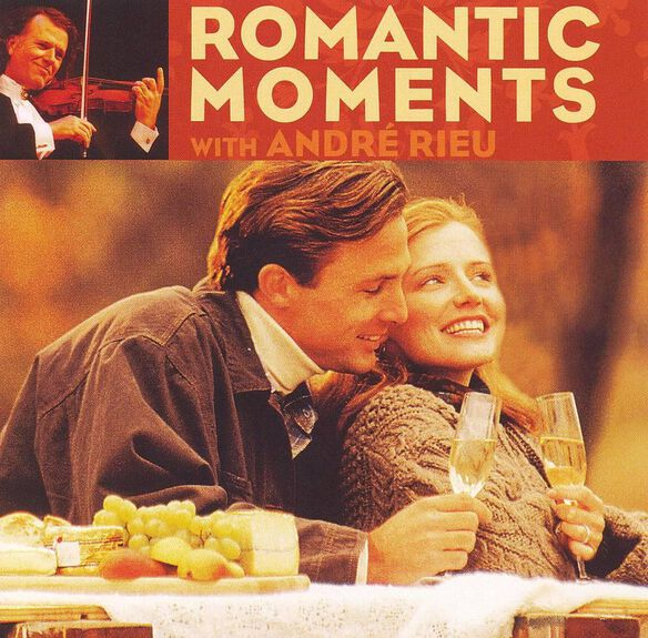 Romantic Moments With And
