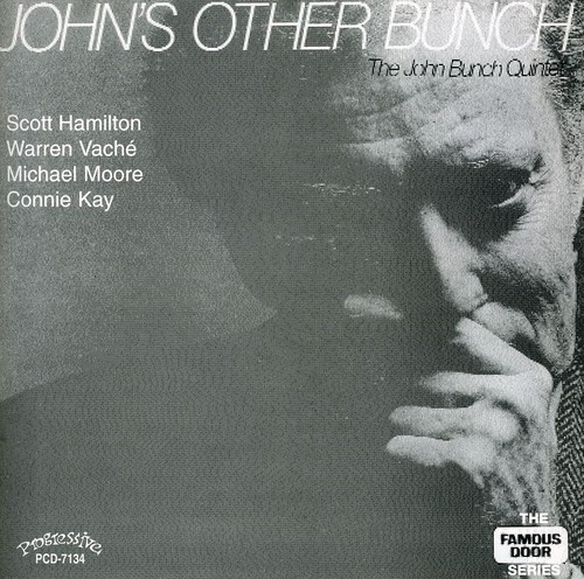 John Bunch Quintet - John's Other Bunch