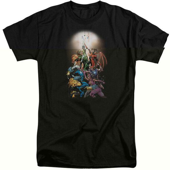 GREEN LANTERN GL NEW T-Shirt