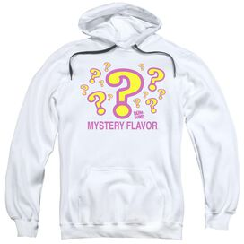 Dum Dums Mystery Flavor Adult Pull Over Hoodie