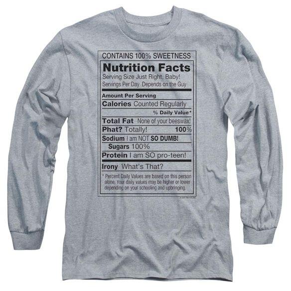 100% SWEETNESS- ADULT T-Shirt