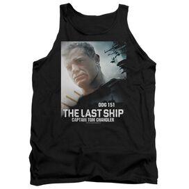 Last Ship Captain Adult Tank