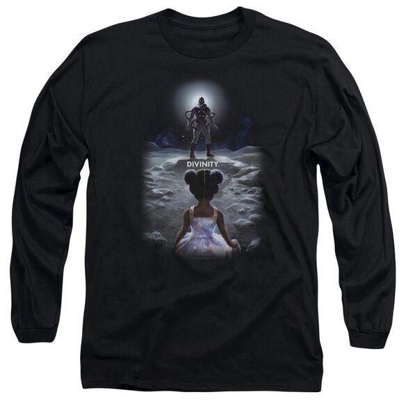 Valiant Divinity Child Long Sleeve Adult T-Shirt
