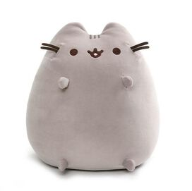Pusheen Squisheen Sitting 15""