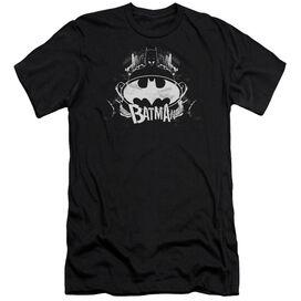 Batman Grim & Gritty-premuim Canvas Adult Slim