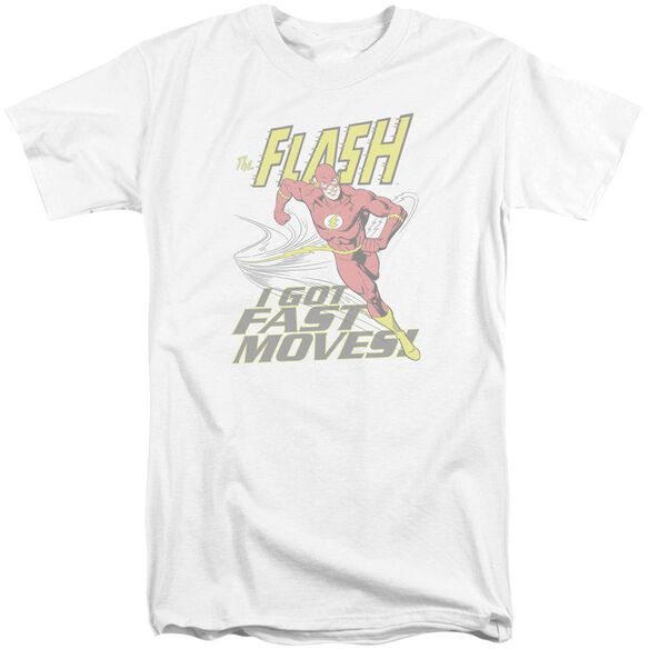 Dco Fast Moves Short Sleeve Adult Tall T-Shirt
