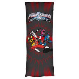 Power Rangers Ninja Team Microfiber Body