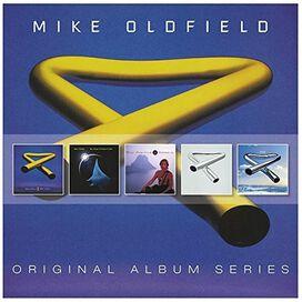 Mike Oldfield - Original Album Series