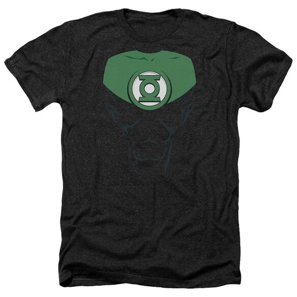 Green Lantern Jon Stewart Adult Heather