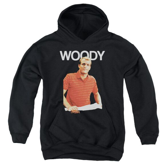 Cheers Woody Youth Pull Over Hoodie