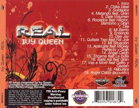 Ivy Queen - Real