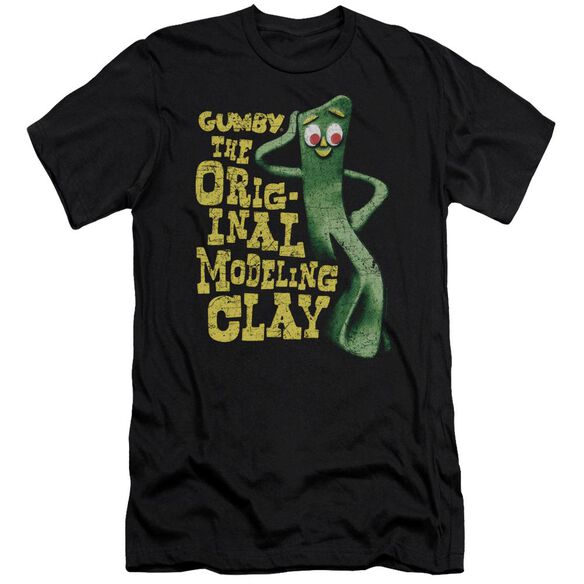 GUMBY SO PUNNY-S/S T-Shirt