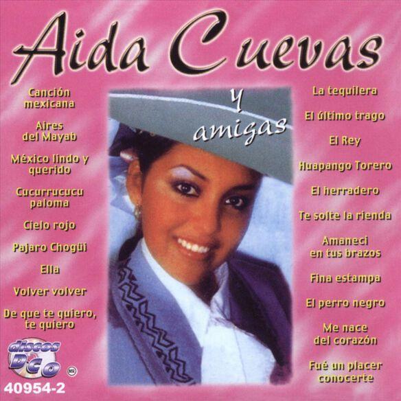 Aida Cuevas Y Amigas 0305