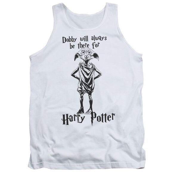 Harry Potter Always Be There Adult Tank