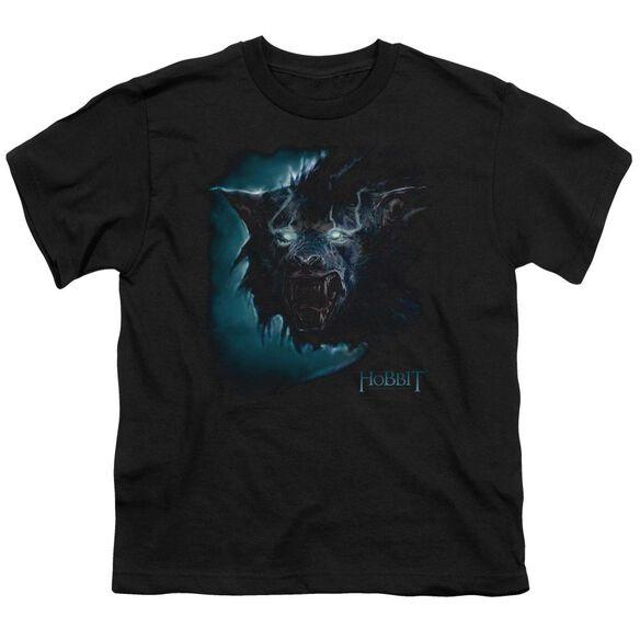 The Hobbit Warg Short Sleeve Youth T-Shirt