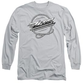 Zz Top Roped Long Sleeve Adult T-Shirt