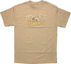 Hawkman Flight T-Shirt