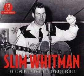Slim Whitman - Absolutely Essential Collection
