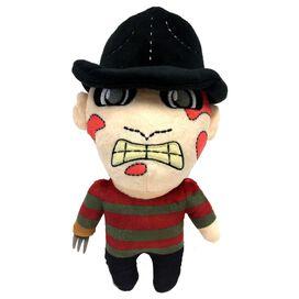 Nightmare On Elm Street Freddy Krueger Phunny Plush