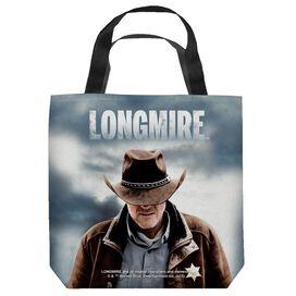 Longmire Sheriff Tote