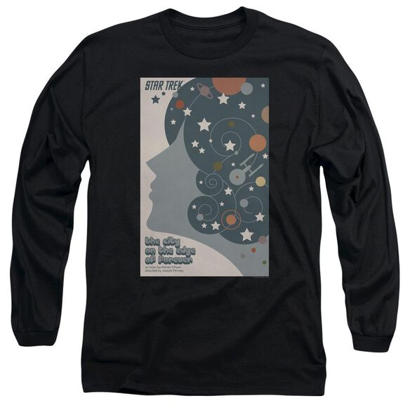 Star Trek Tos Episode 28 Long Sleeve Adult T-Shirt