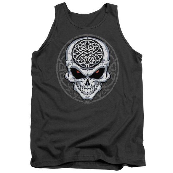 Celtic Skull Adult Tank
