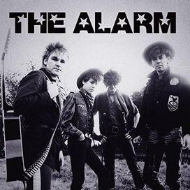 The Alarm - Eponymous 1981-1983