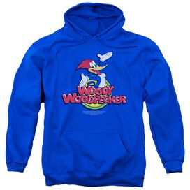 Woody Woodpecker Woody-adult Pull-over