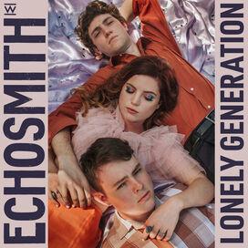 Echosmith - Lonely Generation