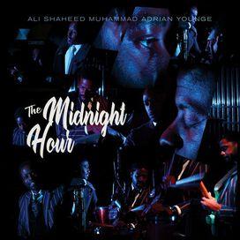 Adrian Younge / Ali Muhammad Shaheed - The Midnight Hour Instrumentals