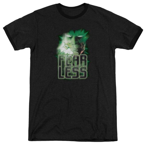 Green Lantern Fearless Adult Heather Ringer