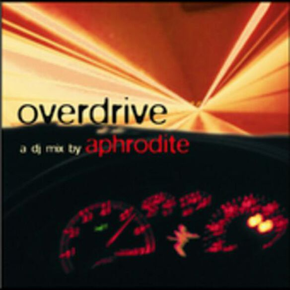 Overdrive (Asia)