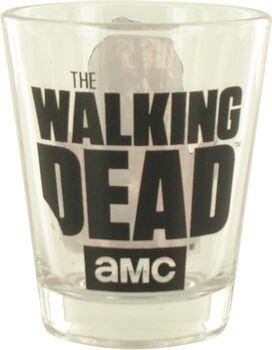 Walking Dead Zombie Hands Shot Glass