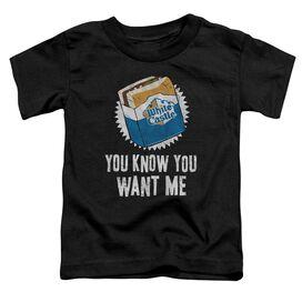 WHITE CASTLE WANT ME-S/S T-Shirt