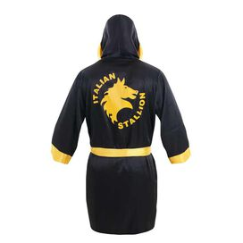 Rocky Italian Stallion Robe and Boxers Set