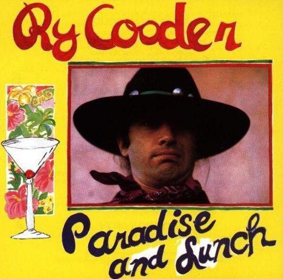 Paradise & Lunch (Uk)