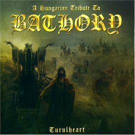 Various Artists - Hungarian Tribute to Bathory / Various
