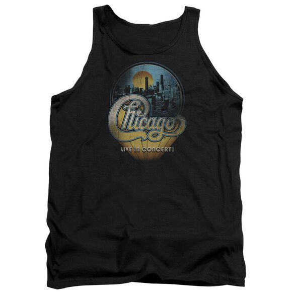 Chicago Live Adult Tank