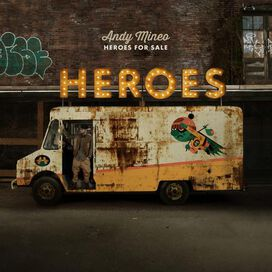 Andy Mineo - Heroes for Sale