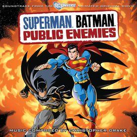 Original Soundtrack - Superman Batman: Public Enemies [Original Soundtrack]