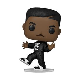 Funko Pop! Rocks: Kid 'N Play- Play