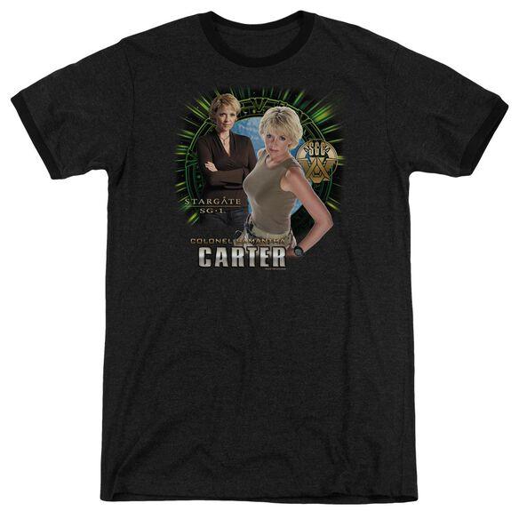 Sg1 Samantha Carter Adult Heather Ringer