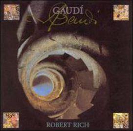 Robert Rich - Gaudi