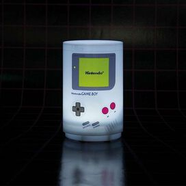 Nintendo Gameboy Mini Light