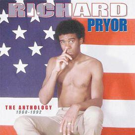 Richard Pryor - Anthology: 1968-1992